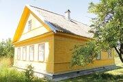 Дом на речке - Фото 1