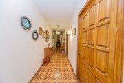 3-х комнатная квартира ул. Лермонтова д.7, Купить квартиру в Брянске по недорогой цене, ID объекта - 321001648 - Фото 13