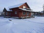 Дом 170 кв.м. участок 13 сот. г. Александров, 100 км. от МКАД - Фото 4