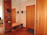 """3 (трех) комнатная квартира в ЖК """"Солнечная Горка"""", Купить квартиру в Кемерово по недорогой цене, ID объекта - 321203351 - Фото 14"""