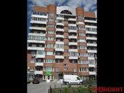 Продажа квартир ул. Кисловодская, д.4