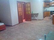 1 500 Руб., 1-комнатная студия на сутки Губернский рынок, Квартиры посуточно в Самаре, ID объекта - 332162798 - Фото 8
