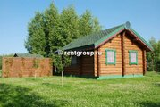 Коттеджи на сутки в Тверской области