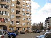 1-комнатная квартира в г. Красногорск, ул. Геологов, д. 4, корп. 3 - Фото 2