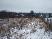 Земельный участок 18 соток Тульская область, пос. Ревякино - Фото 1