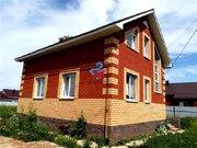 Дом в районе Нагаево, Продажа домов и коттеджей Нагаево, Республика Башкортостан, ID объекта - 503468175 - Фото 1