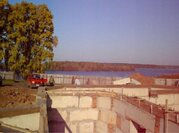 166. Калязин. Участок 10 соток на берегу Угличского водохранилища.