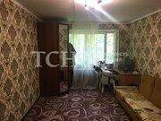 2 комнаты в 3-комнатной квартире, Пушкино, проезд 1-й Фабричный, 12а