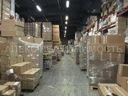 Аренда помещения пл. 1000 м2 под склад, производство, Домодедово . - Фото 4
