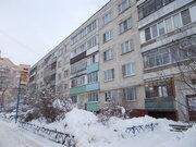 Квартира в Красково