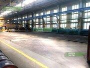 Аренда производственного помещения, м. Авиамоторная, Ул. Кабельная 2-я - Фото 1
