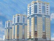 Продажа двухкомнатная квартира 58.80м2 в ЖК Европейский кольцевая 36, Купить квартиру в Екатеринбурге по недорогой цене, ID объекта - 315127593 - Фото 3