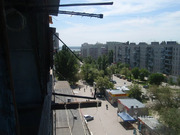 2-к кв. Волгоградская область, Волгоград ул. Генерала Штеменко, 34 .