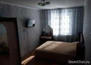 Челябинск, Купить квартиру в Челябинске по недорогой цене, ID объекта - 322718213 - Фото 2