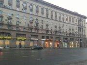 Аренда офисов метро Проспект Мира