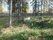 Продается участок 12 сот. , Новорижское ш, 15 км. от МКАД. Нахабино