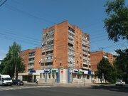 4-х комнатная на Радищева 87 в Курске - Фото 1