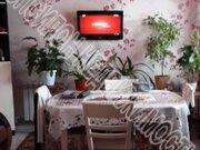 Продажа трехкомнатной квартиры на улице Карла Либкнехта, 42б в Курске, Купить квартиру в Курске по недорогой цене, ID объекта - 320006981 - Фото 1