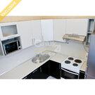 Продается просторная однокомнатная квартира Торнева 7б, Купить квартиру в Петрозаводске по недорогой цене, ID объекта - 322701966 - Фото 1