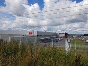 Земельный участок 10 га в с. Орудьево,69 км от мкада по Дмитровскому ш - Фото 4