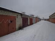 Продажа гаража в центре, Продажа гаражей в Рязани, ID объекта - 400062503 - Фото 1