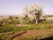 Предлагаем к продаже земельный участок 8,25 соток с домиком, Дачи в Красноярске, ID объекта - 502679239 - Фото 3