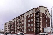 4 400 000 Руб., Двухкомнатная квартира в ЖК Спасское, Продажа квартир в Видном, ID объекта - 325509486 - Фото 17