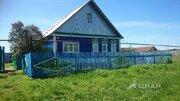 Продажа дома, Виловатое, Богатовский район, Ул. Октябрьская - Фото 1