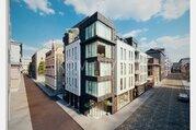 3-комнатная квартира с большим балконом в центре Риги