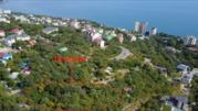 Продается видовой участок 5 соток в Ялте, Кореиз