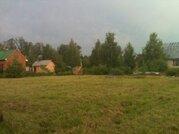 Участок в Подольске, СНТ Приозерье