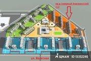 Продаю2комнатнуюквартиру, Барнаул, Северный Власихинский проезд, ., Купить квартиру в Барнауле по недорогой цене, ID объекта - 321927854 - Фото 1