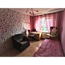 Трёхкомнатная на Шевцовой 52, Купить квартиру в Калининграде по недорогой цене, ID объекта - 331054837 - Фото 8