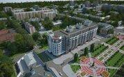 Продажа квартир Свято-Троицкий б-р., д.28