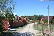 Земельные участки в Сосновке