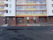 Коммерческая недвижимость, ул. Братьев Кашириных, д.131
