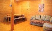 Комфортный коттедж с банным комплексом в пос. Вырица - Фото 5