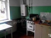 Продажа двухкомнатной квартиры на улице Багратиона, 39, Купить квартиру в Калининграде по недорогой цене, ID объекта - 319810529 - Фото 2