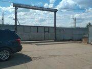 Производственно-складская база 25соток,1500 кв.м.