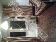 Продажа однокомнатной квартиры на улице Черняховского, 38 в Курске