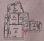 Квартира, ул. Михаила Луконина, д.9 к.2