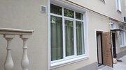 Большая квартира в клубном доме, Купить квартиру в Ялте по недорогой цене, ID объекта - 316918125 - Фото 2
