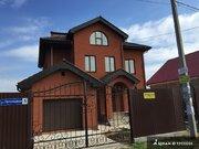 Продаюкоттедж, Новопокровское, Прохладная улица