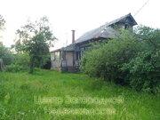 Часть дома, Щелковское ш, 11 км от МКАД, Медвежьи Озера, в деревне. .