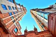 Продам 3-к квартиру, Москва г, Авиационная улица 77