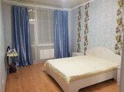 Аренда 3-комнатной квартиры в новом доме на ул. Федько