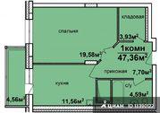 Продаю1комнатнуюквартиру, Нижний Новгород, м. Горьковская, .