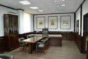 Аренда офиса 180 м2 м. Новослободская в административном здании в .
