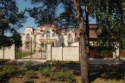 Продам великолепный коттедж на Ильинском шоссе, 14 км от МКАД, д. . - Фото 5