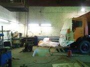 Аренда производственных помещений в Пушкинском районе